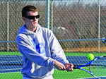 LaRue County High School Tennis
